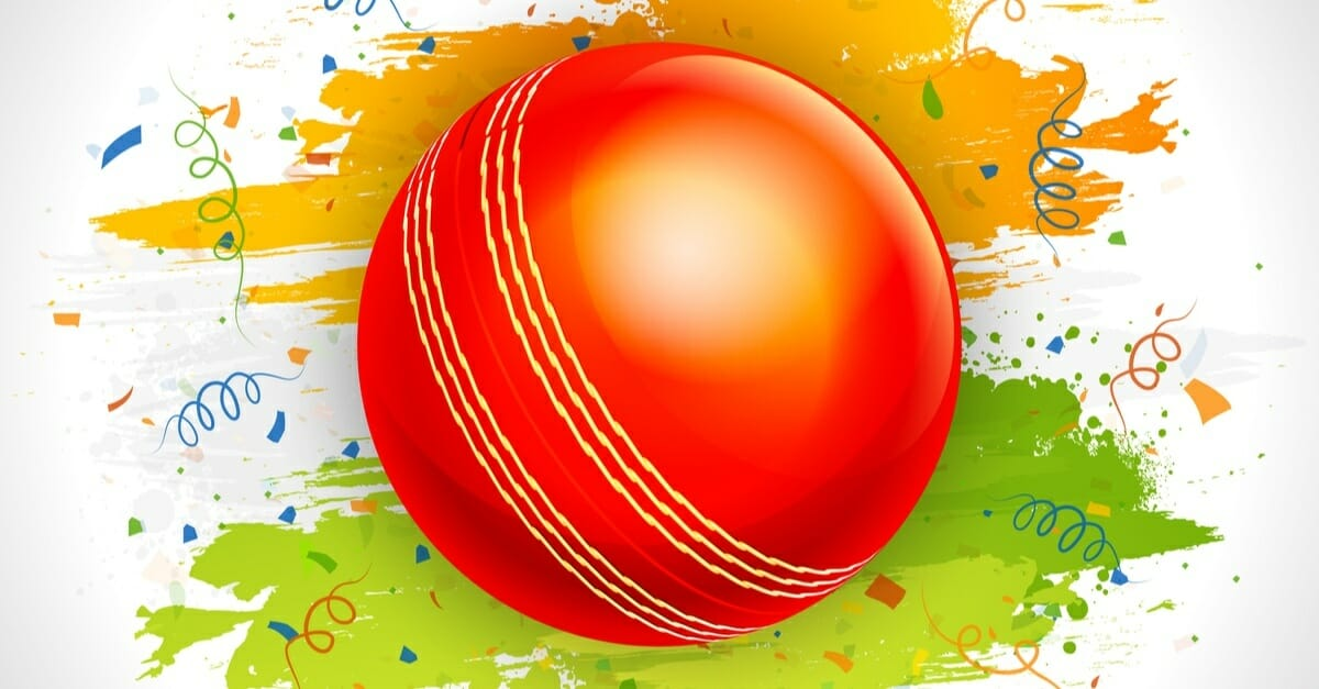 CBI Cricket Ball