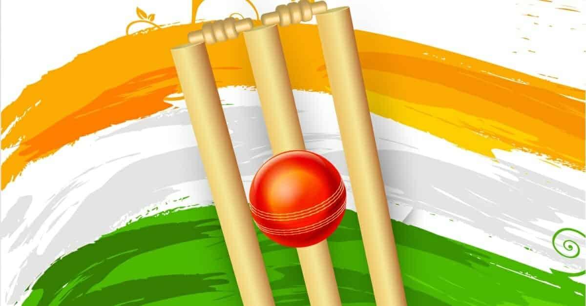 CBI Indian Cricket Wickets