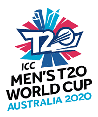 ICC Mens T20 World Cup Logo