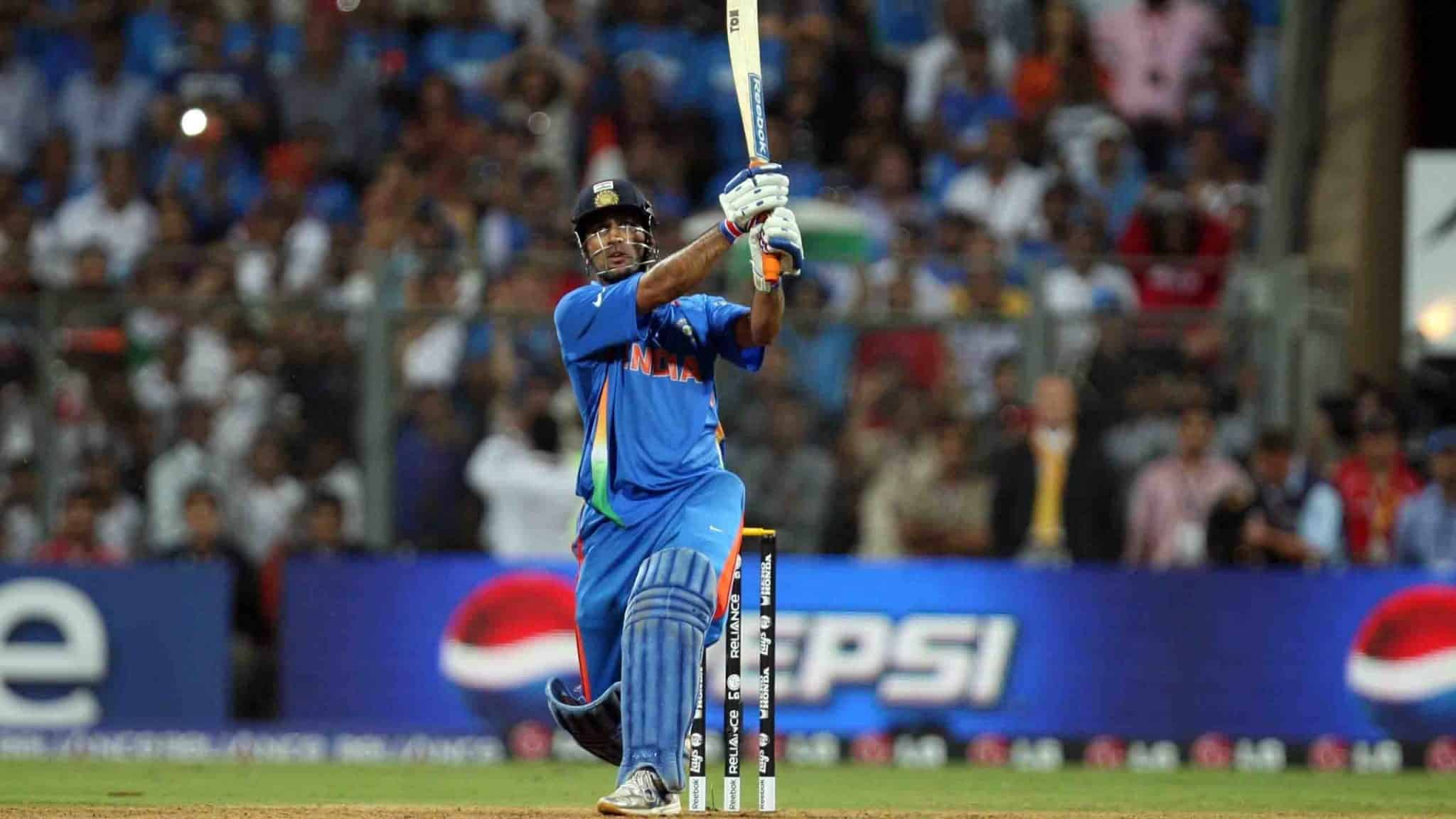 MS Dhoni has announced his retirement from international cricket