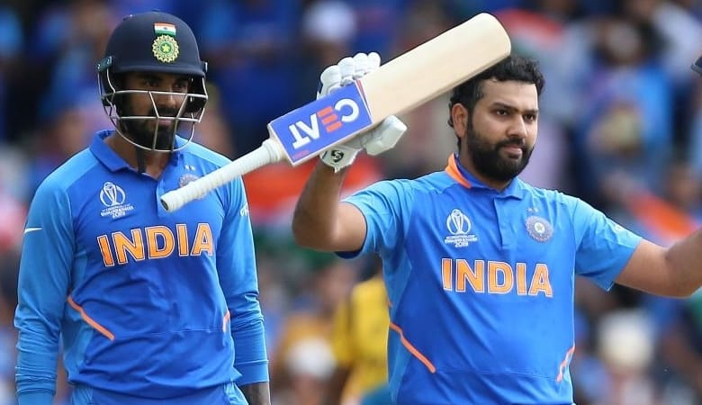India teammates Rohit Sharma and KL Rahul will captain against each other