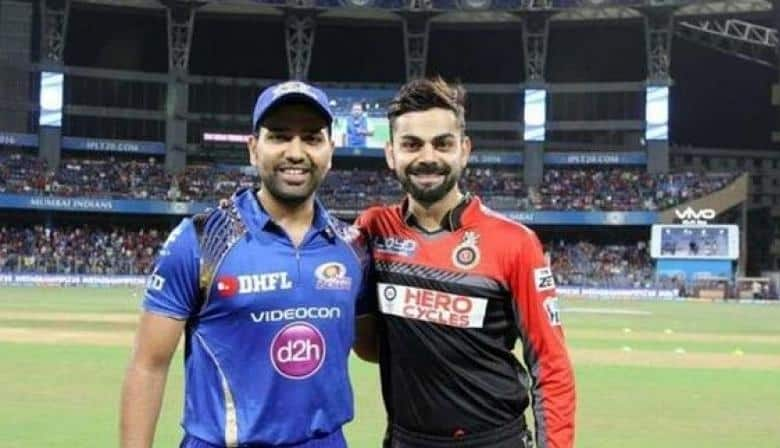 Virat Kohli and Rohit Sharma will take centre stage