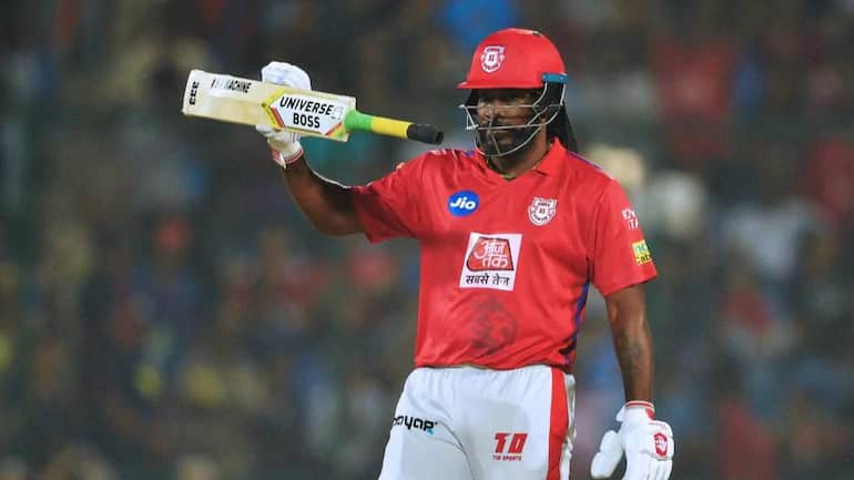 Chris Gayle is one of the all-time IPL greats
