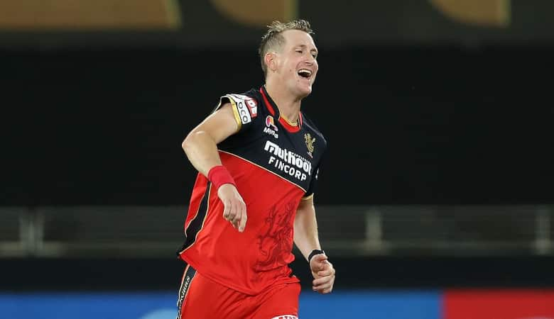 Chris Morris has made a big difference to RCB
