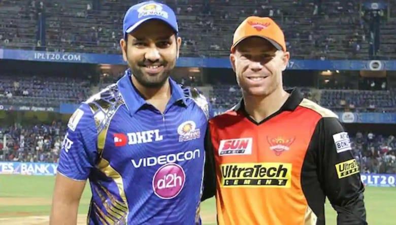Opening batsmen David Warner and Rohit Sharma will be dangermen
