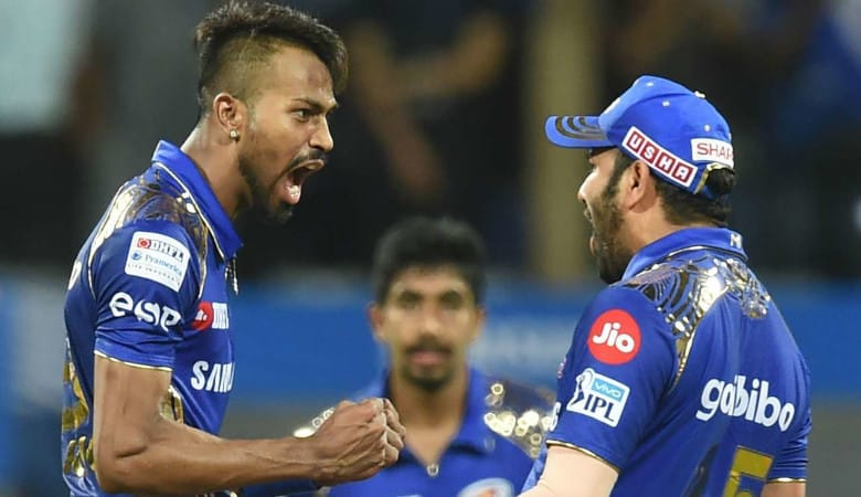 Mumbai Indians have established themselves at the top of the IPL