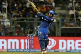 Quinton de Kock has been Mumbai Indians' star batsman