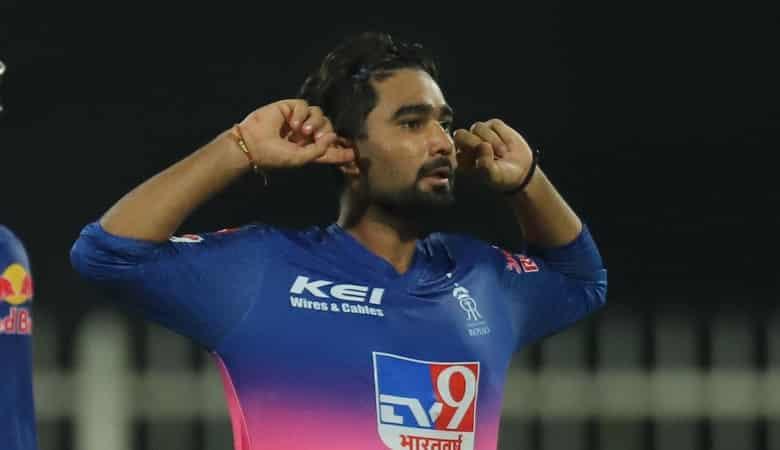 Rahul Tewatia has had a good all-round season