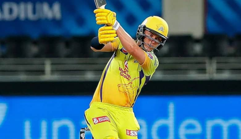 Sam Curran has been a real find for CSK