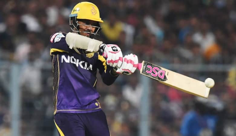 Sunil Narine has been plagued by questions over his action