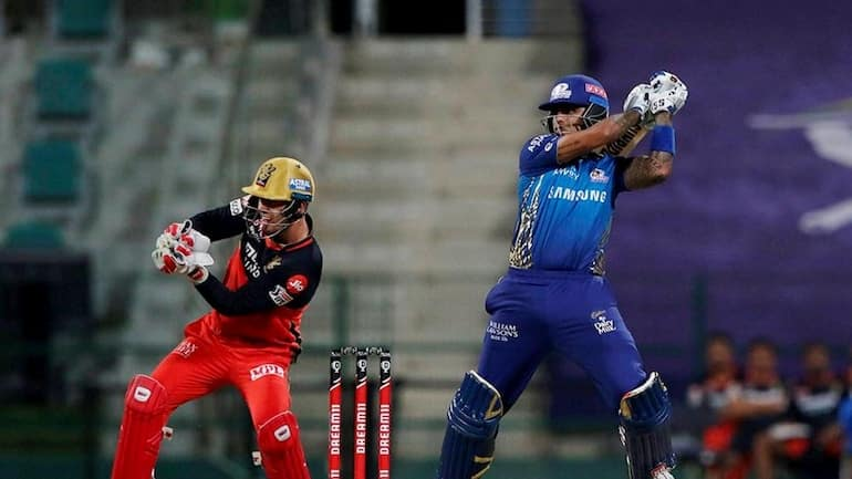 Suryakumar Yadav has had another standout season