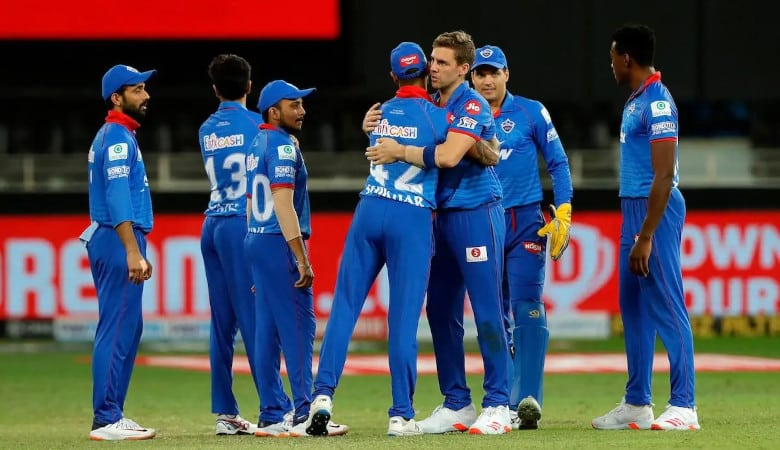 Delhi Capitals have been saved by their bowlers this season
