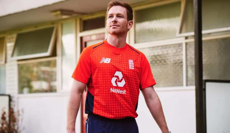 Eoin Morgan's side are looking to add the T20 title to their 50 over World Cup