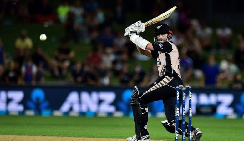 Kane Williamson misses out as New Zealand begin their summer against the West Indies