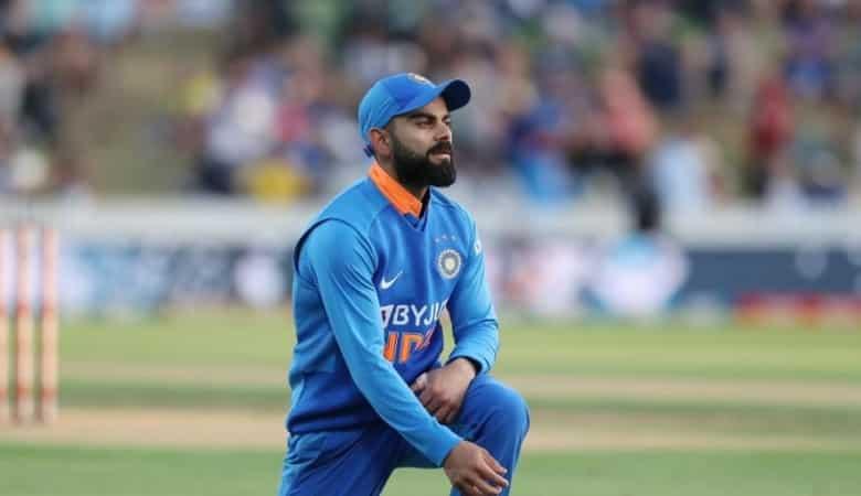 Virat Kohli's side will play in all three formats in Australia