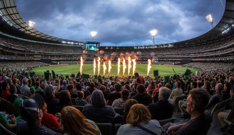 The Big Bash has been a big hit with fans around the world