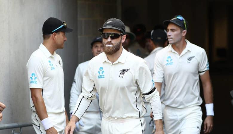 Kane Williamson returns for New Zealand