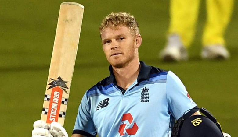 Sam Billings is likely to get another chance in England's middle order