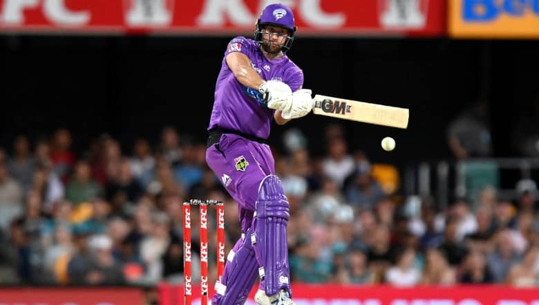 Dawid Malan scored his first half-century in the Big Bash against the Stars