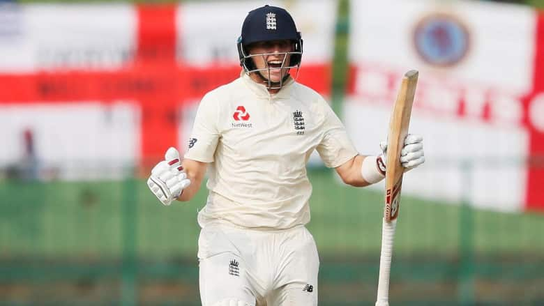 Joe Root's side completed a clean sweep on their last tour of Sri Lanka