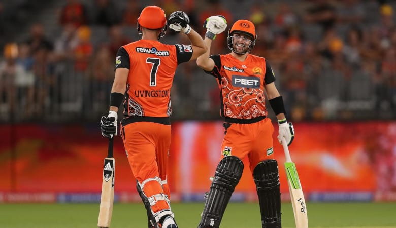 The Perth Scorchers have one of the most dangerous batting line-ups in the competition
