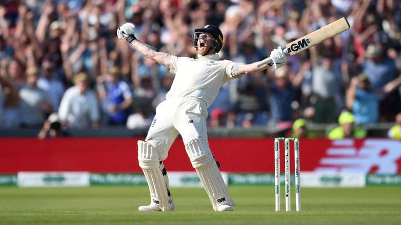 Ben Stokes' heroics at Headingley in 2019 will go down in history