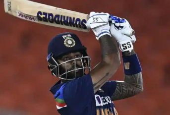 Suryakumar Yadav has made an immediate impact for India