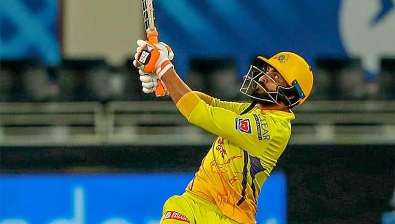 Ravi Jadeja CSK IPL 2021