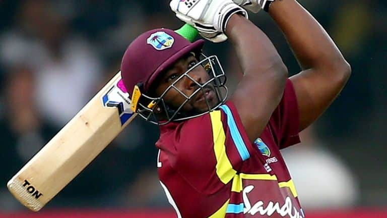 Andre Russell West Indies vs South Africa third T20I 2021