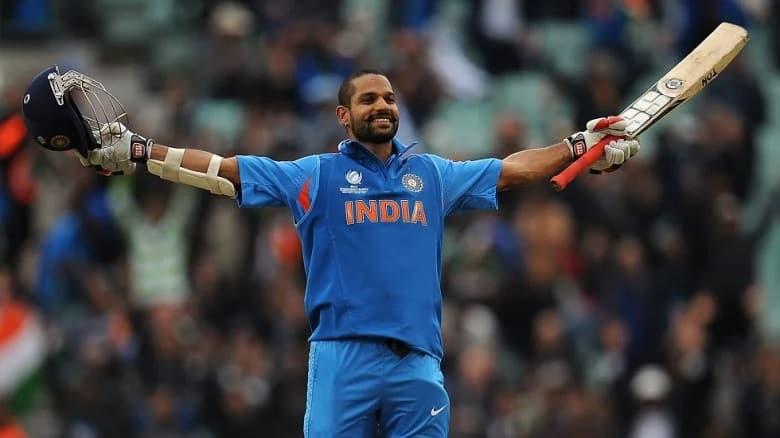 Shikhar Dhawan India captain for limited overs tour of Sri Lanka 2021