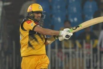 Shoaib Malik Quetta Gladiators vs Peshawar Zalmi PSL 2021
