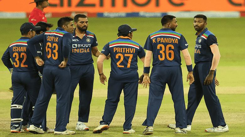 India vs Sri Lanka first T20 match Report