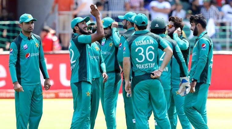 Pakistan vs England ODI T20I series 2021