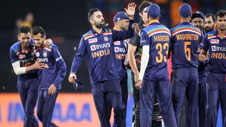 India ICC T20 World Cup 2021 Squad