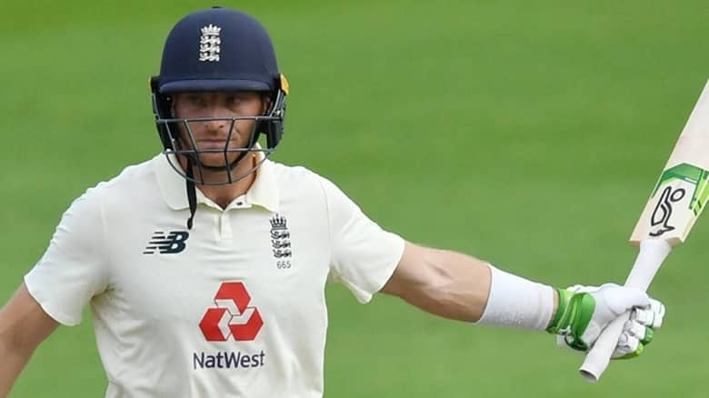 Jos Buttler England Squad 5th Test vs India 2021