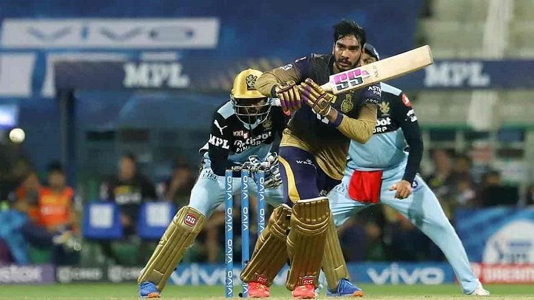 Venkatesh Iyer KKR IPL 2021