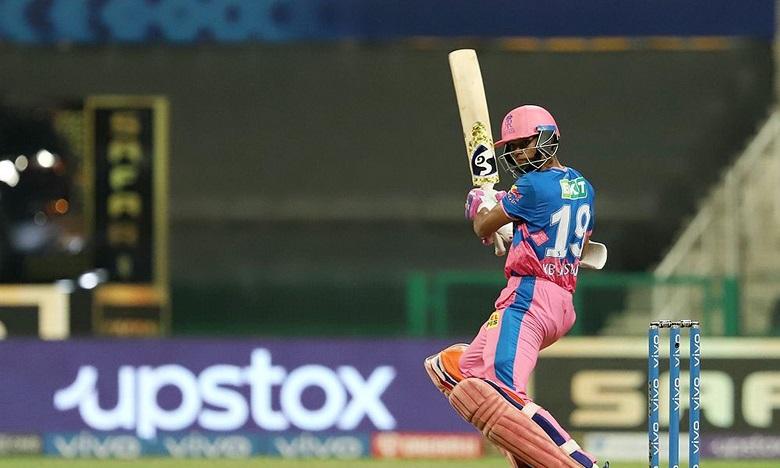 Yashasvi Jaiswal Rajasthan Royals IPL 2021